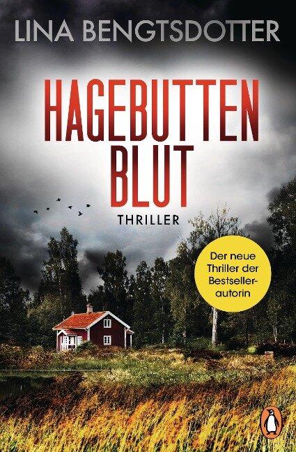 Hagebuttenblut - Lina Bengtsdotter