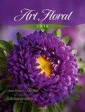 Art Floral 2018 -