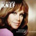 Große Erfolge und Raritäten - Hildegard Knef