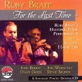 For the Last Time - Ruby Braff