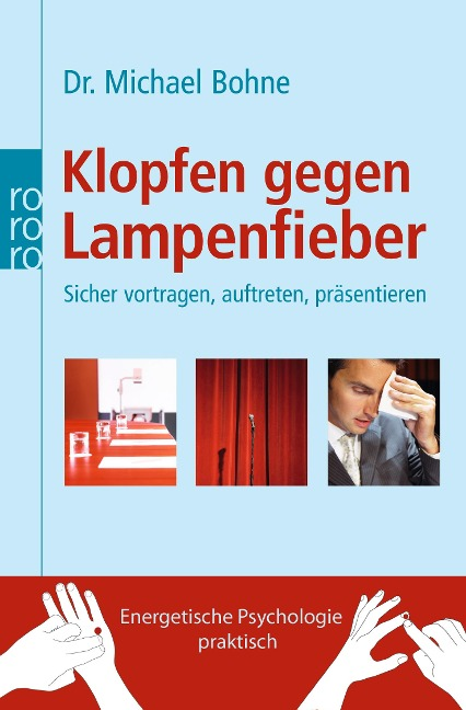 Klopfen gegen Lampenfieber - Michael Bohne