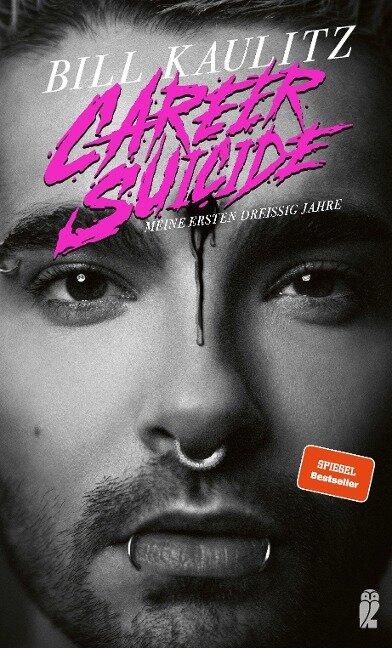 Career Suicide - Bill Kaulitz