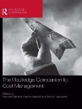 Routledge Companion to Cost Management -
