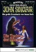 John Sinclair - Folge 1167 - Jason Dark