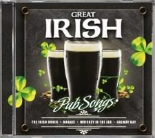 Great Irish Folk -