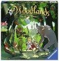 Woodlands -