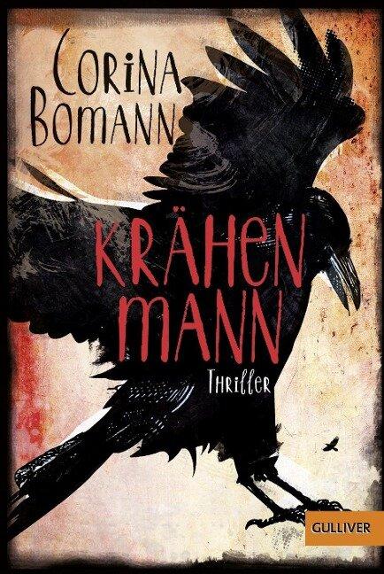 Krähenmann - Corina Bomann