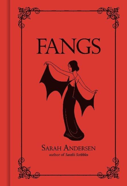 Fangs - Sarah Andersen