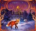 Foxcraft 03 - Der König der Schneewölfe - Inbali Iserles