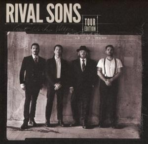 Great Western Valkyrie (Ltd.Tour Edition) - Rival Sons