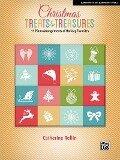 Christmas Treats & Treasures Book 2 - Catherine Rollin