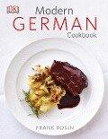 Modern German Cookbook - Frank Rosin