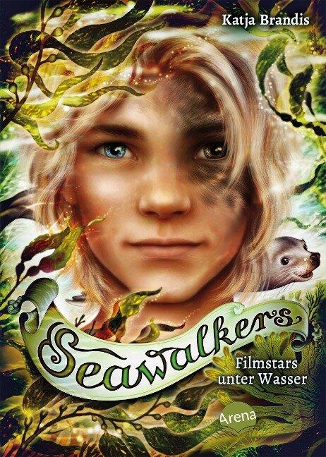 Seawalkers (5). Filmstars unter Wasser - Katja Brandis