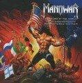 Warriors of the world-10th Anniversary - Manowar