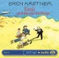 Emil und die drei Zwillinge - Erich Kästner