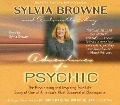 Adventures of a Psychic - Sylvia Browne