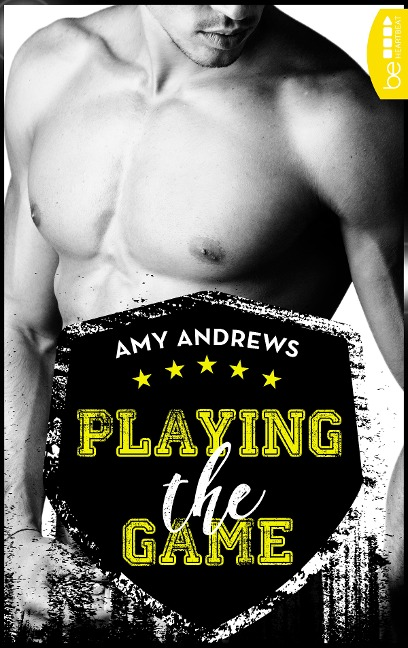 Playing the Game - Amy Andrews
