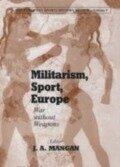 Militarism, Sport, Europe -