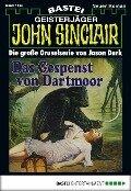 John Sinclair - Folge 1160 - Jason Dark