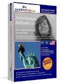 Sprachenlernen24.de Amerikanisch-Aufbau-Sprachkurs. CD-ROM -