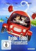 Robbi, Tobbi und das Fliewatüüt -