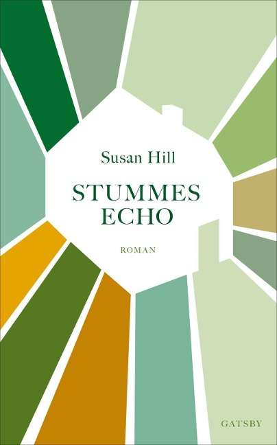 Stummes Echo - Susan Hill