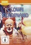 Clown Ferdinand -