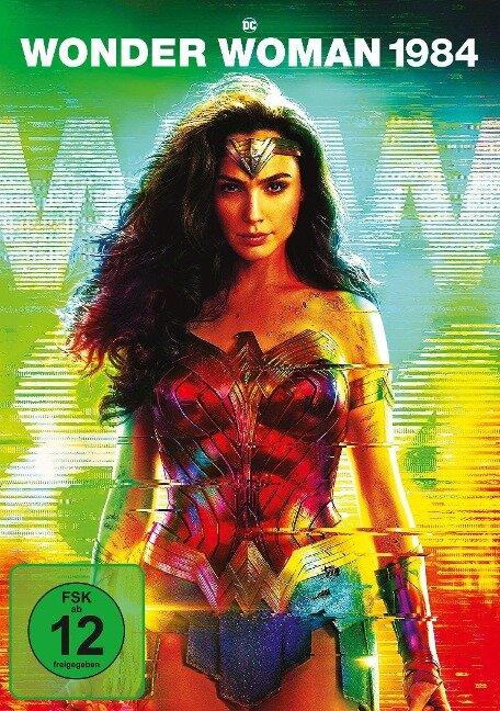 Wonder Woman 1984 -