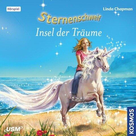 Sternenschweif (Folge 49): Insel der Träume - Linda Chapman