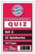 FC Bayern München Quiz Set 3 Fix10 -