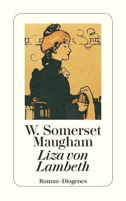 Liza von Lambeth - W. Somerset Maugham