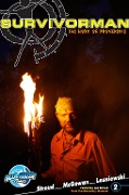 Les Stroud's: Suvivorman: The Horn of Providence - Les Stroud