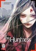 The Huntress - Hiro Kiyohara, Keisuke Matsuoka