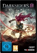 Darksiders III. Für Windows 7/8/10 -