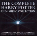 The Complete Harry Potter Film Music Collection. Original Soundtrack -