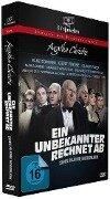 Agatha Christie Filmjuwelen Box -