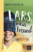 Lars, mein Freund - Iben Akerlie