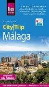 Reise Know-How CityTrip Málaga - Hans-Jürgen Fründt