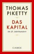 Das Kapital im 21. Jahrhundert - Thomas Piketty