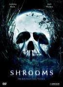 Shrooms - Pearse Elliott, Dario Marianelli