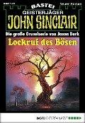John Sinclair - Folge 1941 - Logan Dee