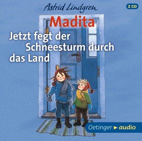 Madita - Astrid Lindgren