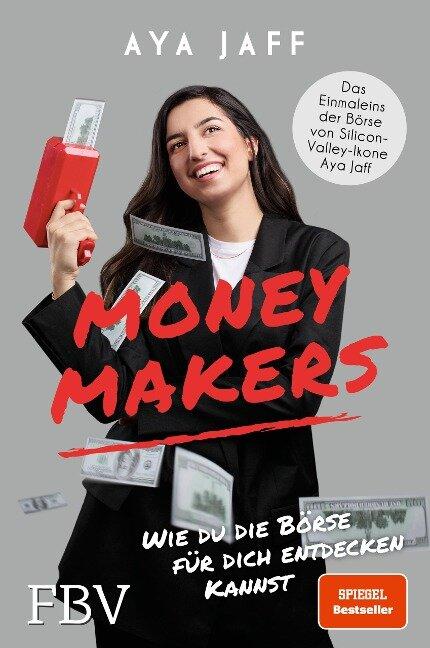 MONEYMAKERS - Aya Jaff