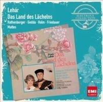 Das Land Des Lächelns (GA) - Rothenberger/Gedda/Mattes
