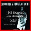 Die Frauen, die er kannte - Michael Hjorth, Hans Rosenfeldt