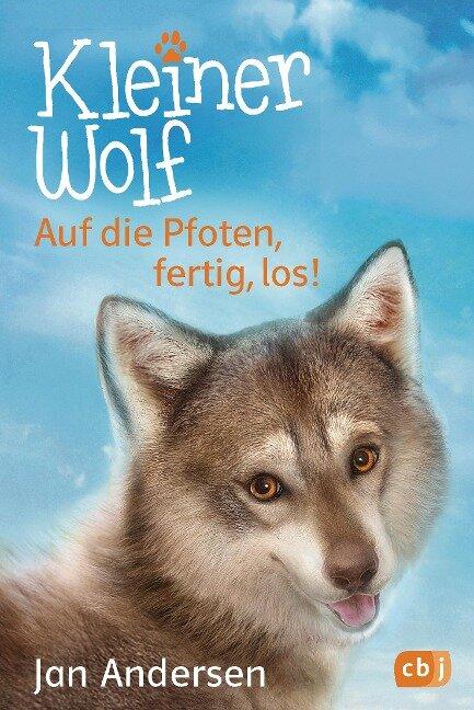 Kleiner Wolf - Jan Andersen