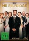 Mr. Selfridge - Staffel 3 -