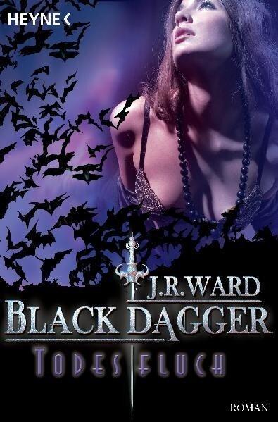 Black Dagger 10. Todesfluch - J. R. Ward