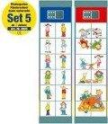 Set 5: Kindergarten ab 3 Jahren -