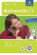 Alfons Lernwelt Lernsoftware Mathematik 3. CD-ROM - Ute Flierl, Wolfgang Francich, Rainer Wagenhäuser